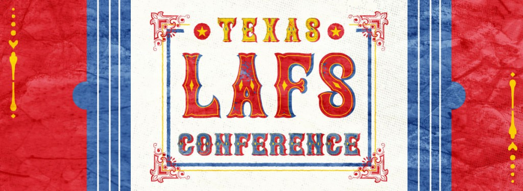 Texas LAFS Conference